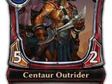 Centaur Outrider