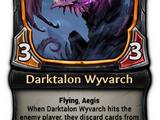 Darktalon Wyvarch