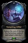 Tempting Offer