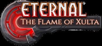 The Flame of Xulta