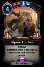Alpine Tracker