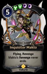 Inquisitor Makto