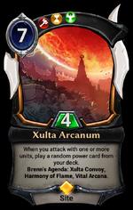 Xulta Arcanum