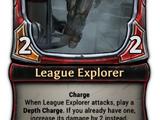 League Explorer