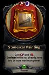 Stonescar Painting