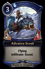 Advance Scout