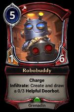 Robobuddy