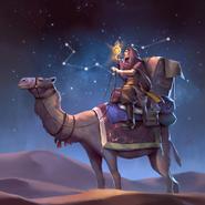 Full Art - Read the Stars