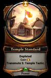 Temple Standard