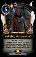 Azindel, Mastermind - 1.53.1.8071c