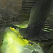 Full Art - Argenport Sewers