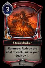 Stoneshaker