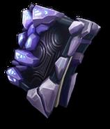 Icon Dark Frontier