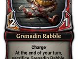 Grenadin Rabble