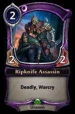 Ripknife Assassin