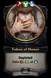 Token of Honor