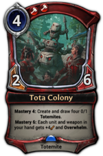 Tota Colony