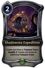 Shadowsea Expedition