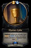 Elysian Cylix