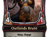 Outlands Brute
