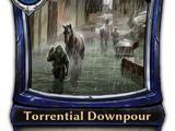 Torrential Downpour