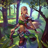 Full Art - Shen-Ra, Unbreakable