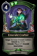 Emerald Crafter