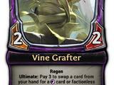 Vine Grafter