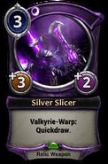 Silver Slicer - 1.52.2.7829c