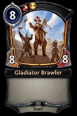 Gladiator Brawler