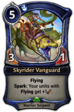 Skyrider Vanguard