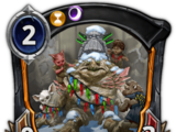 The Merriest Mandrake