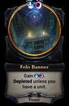 Feln Banner