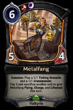 Metalfang