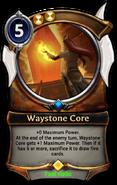Waystone Core
