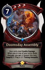 Doomsday Assembly