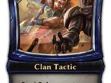 Clan Tactic