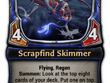 Scrapfind Skimmer