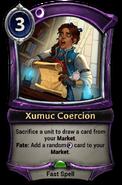 Xumuc Coercion - 1.52.2.7829c