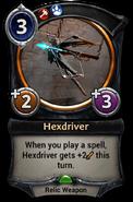 Hexdriver
