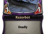 Razorbot