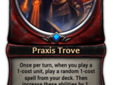 Praxis Trove