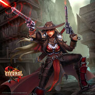 Full Art - Rakano Outlaw