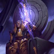 Full Art - Wrath of Caiphus