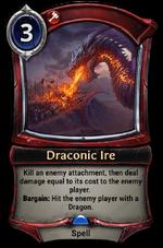 Draconic Ire