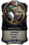 Crest of Fury