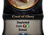Crest of Glory