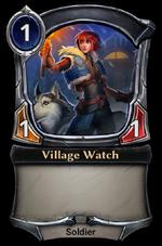 Village Watch