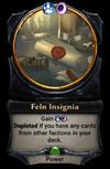 Feln Insignia