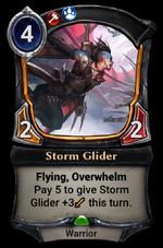Storm Glider